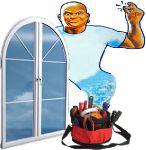 Установка и обслуживание пластиковых окон, жалюзи